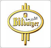 Bitburger - Bitte ein Bit!
