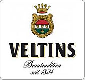 Frisches Veltins