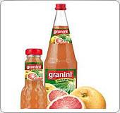 Granini - Fruchtsäfte