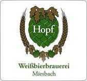 Tradition in Miesbach - Hopf Weißbierbrauerei