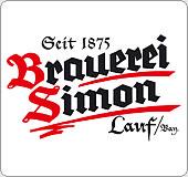 Seit 1875 - Brauerei Simon