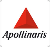 Apollinaris - Queen of Table Waters