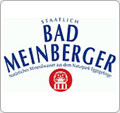 Staatl. Bad Meinberger