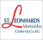 St. Leonhards Quellwasser